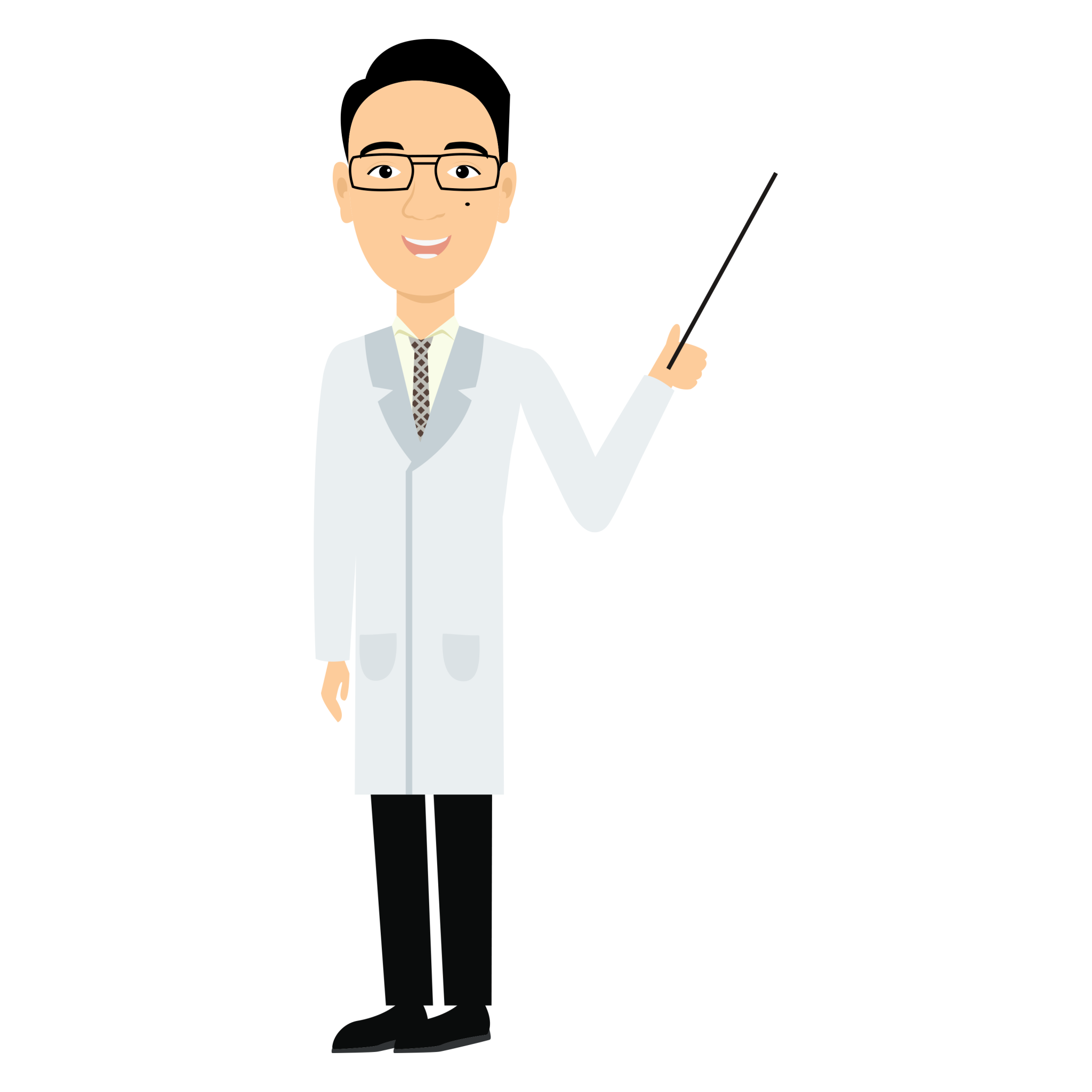 Avatar Dr. Chávez