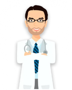 Avatar Dr. Rubén